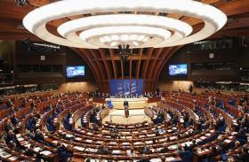 مخاوف من الازمة بين روسيا ومجلس اوروبا