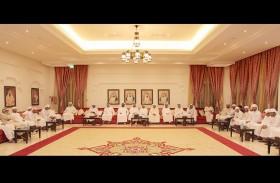«قضاء أبوظبي تبحث التسامح في الحياة الأسرية ضمن مبادرة «مجالسنا»
