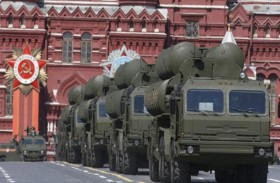 روسيا تنشر صواريخ أرض-جو في شبه جزيرة القرم