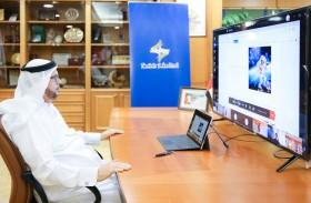 اللجنة الدائمة للتنمية الإقتصادية في عجمان تتابع مستجدات القطاع الاقتصادي