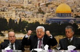 عباس يعتزم الدعوة لمؤتمر سلام برعاية أوروبية