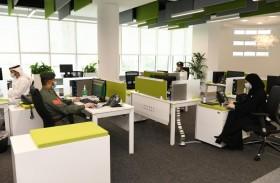 شرطة دبي: تطبيق «بروتوكول العودة للعمل» و50 % نسبة دوام الموظفين