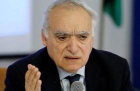 غسان سلامة: إيطاليا تشارك بنشاط في مسيرة برلين حول ليبيا