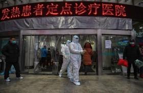 الفيروس الصيني: شي جين بينغ في خطر...!