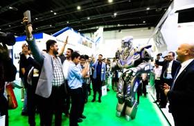 «ويتيكس» 2019 .. منصة رائدة لاستعراض الحلول والتقنيات الخضراء