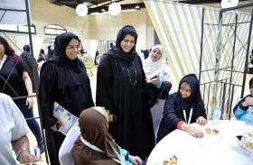 «دبي لأصحاب الهمم» يواصل فعاليات نشاطه الصيفي