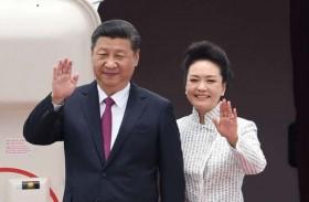 زوجة شي جين بينغ، سيدة أولى مدى الحياة...!
