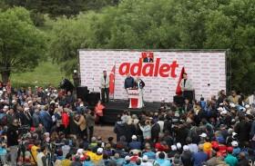 تركيا: عنقاء تنهض من رمادها لتوحيد المقاومة...!