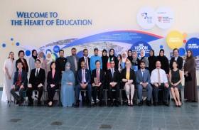 جائزة محمد بن زايد لأفضل معلم خليجي تحتفي بـ 18 معلماً تميزوا بمشاركاتهم
