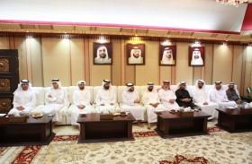 مجلس لشرطة أبوظبي يؤكد أهمية التطوع في تعزيز السلامة العامة