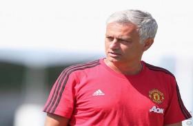 مورينيو يستبعد إعادة رونالدو الى مانشستر يونايتد