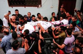 الاحتلال يحضّر لاغتيالات جديدة لقادة فلسطينيين