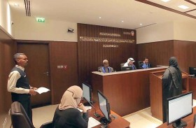 «قضاء أبوظبي» : بدء عمل الدائرة القضائية التجارية بمعاونة خبراء محليين أو دوليين