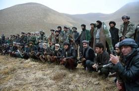 تحذير من تسليح 20 ألف مدني في أفغانستان