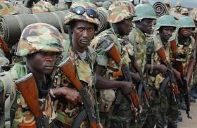 القوات الأوغندية تتخلى عن مطاردة جوزف كوني