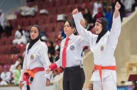 الجولة النهائية من بطولة أم الإمارات لجوجيتسو السيدات تنطلق 30 مارس الجاري بأبوظبي