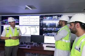 ذياب بن محمد بن زايد: أبوظبي ماضية في تعزيز مكانتها  لتكون مركزاً اقتصادياً وسياحياً وفق أعلى المعايير العالمية