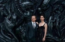 «إلين :كوفينانت» يتصدر إيرادات السينما في أمريكا الشمالية
