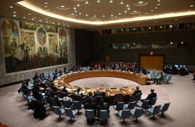 رئيس مجلس الأمن يتولى إدارته... من الكاريبي