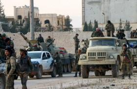 موجة نزوح ضخمة تّنذر بكارثة إنسانية شمال سوريا