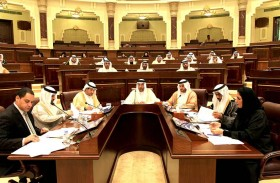 المجلس الاستشاري لإمارة الشارقة يقر مشروع قانون تنظيم مجلس الشارقة الرياضي ويدخل عليه عدداً من التعديلات