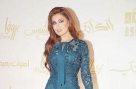 هبة نور: الدراما تأثرت بالحرب وعلينا انتظار الأفضل