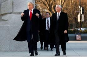 محاكمة ترامب التاريخية تدخل مرحلة جديدة لكنه سيخرج منها بسلام