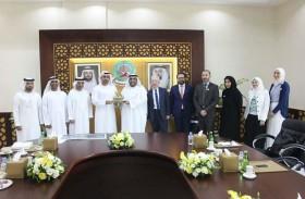 لقاء موسع بين مجلس التخطيط العمراني ومجلس وبلدية الحمرية لاستعراض مشاريع المنطقة المستقبلية