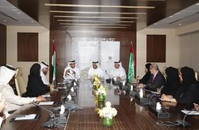 «وطني» تنضم إلى الاتحاد العربي للتطوع