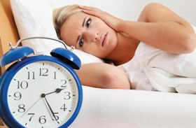 3 أسباب تجعلك تستيقظ في الليل