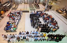 «ستراتا» تسلم 50 ألف قطعة من أجزاء هياكل الطائرات في 10 سنوات