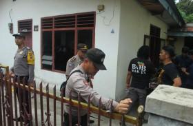 هجوم انتحاري ضد مقر للشرطة في اندونيسيا
