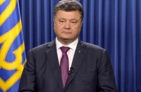رئيس أوكرانيا يلتقي ترامب