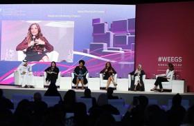رائدات أعمال يضعن تمكين النساء وتكافؤ الفرص أساساً للتوازن سوق الأعمال