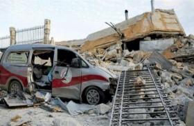 الأمم المتحدة تتجنّب تحميل روسيا استهداف مستشفيات في سوريا