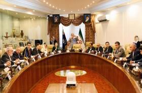 بومبيو يقدم الاستراتيجية الجديدة تجاه إيران غداً