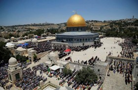 استراليا مترددة في نقل السفارة إلى القدس المحتلة
