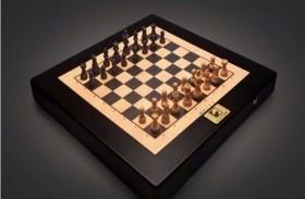 تعرف على أذكى رقعة شطرنج في العالم