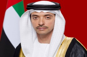 هزاع بن زايد: سر نجاح الإمارات إيمانها العميق بالشباب وطاقاتهم