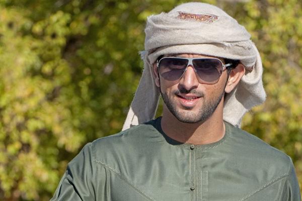 حمدان بن محمد يعتمد أعضاء مجلس أمناء جائزة محمد بن راشد للإبداع الرياضي