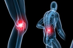 6 نصائح تساعدك على التخفيف من آلام العظام