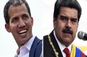 تقدم في محادثات الحكومة والمعارضة الفنزويلية