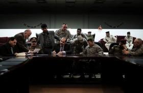 وثائق تفضح جهود إيران للسيطرة على العراق