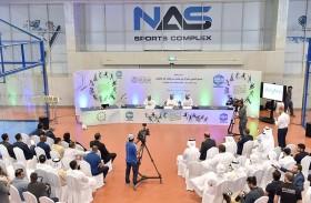 دورة ند الشبا الرياضية تنطلق 7 مايو وزيادة المنافسات إلى 13 بطولة