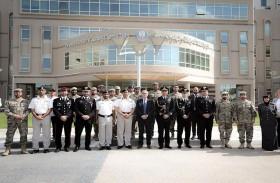 «شرطة أبوظبي» تخرج دورة «تخطيط الفعاليات الكبرى»