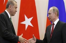 أين تكمن انتهازية أردوغان في عدم التخلص من جبهة النصرة؟