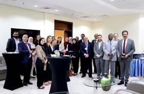 جامعة الشارقة تطلق وحدة «علم الوبائيات والإحصاء الحيوي»