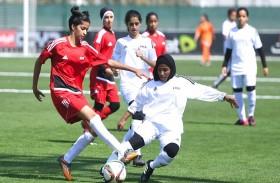 دبي الرياضي يحتفل بيوم المرأة الإماراتية 31 أغسطس الجاري