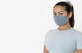 استخدام الكمامة أكثر من مرة يعرّض لمشاكل في التنفس