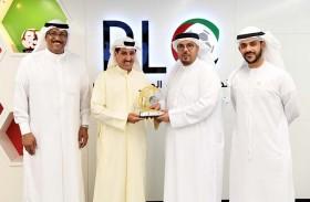 وفد الاتحاد الكويتي يطلع على تجربة لجنة دوري المحترفين الإماراتية في تنظيم المسابقات